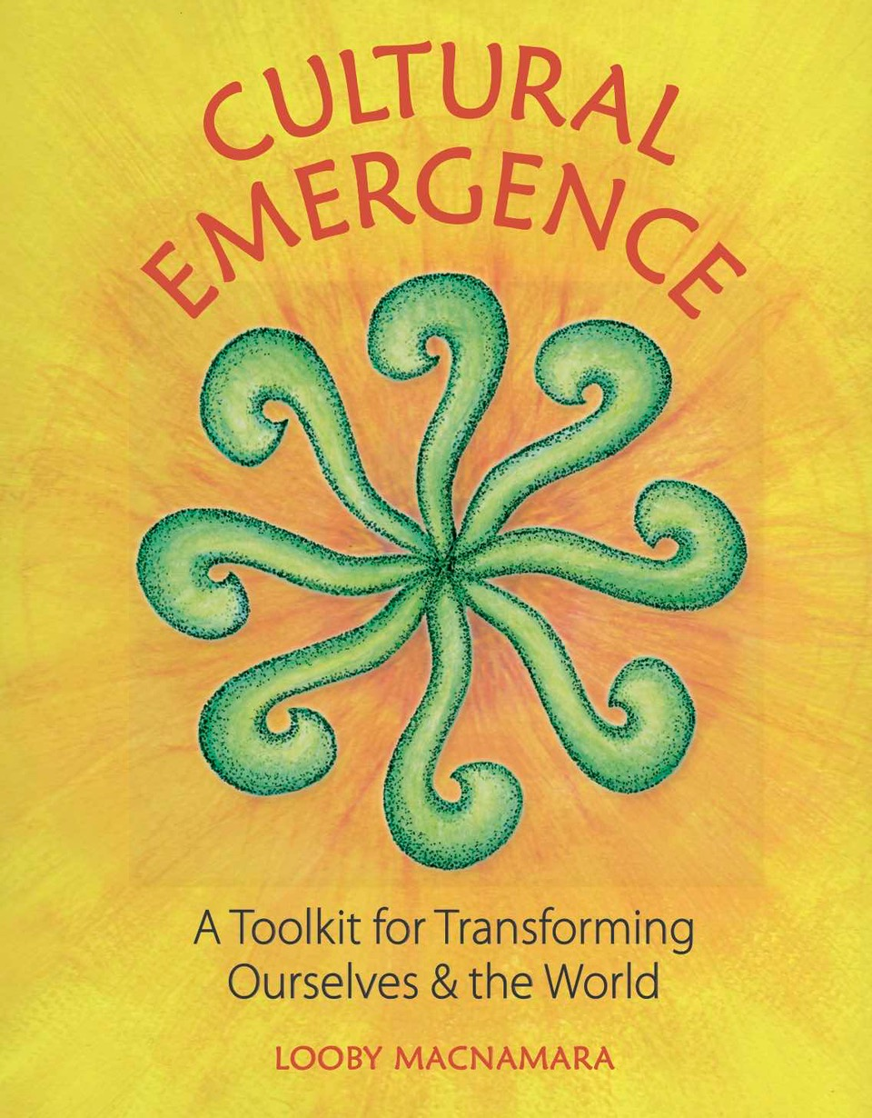 Cultural Emergence book cover